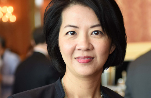 Asset Servicing Times   Florence Lee of HSBC Securities